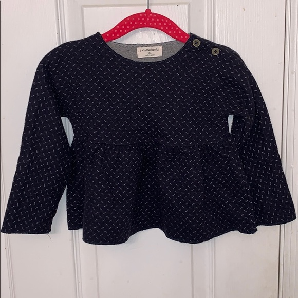 Zara Other - 1+in the family sweater size 18 months